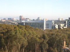 My Office View at SDSC (xsch0lar) Tags: myoffice