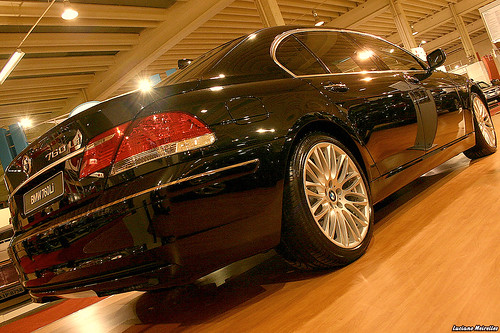 2006 Bmw 760li. 2006 BMW 760Li