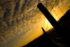hga (Uggla) Tags: 20d sunrise canon sweden uppsala hgadalen torkeluggla