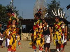 Angamis (dibopics) Tags: india festival tribal assam hornbill kohima nagaland dances dimapur dibopics angami hornbillfestival chakhesang rengma pochury