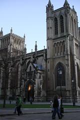 Catedral de Bristol