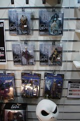 Corpse Bride @ Forbidden Planet