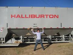 Halliburton 1