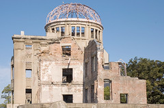 原爆ドーム  A-Bomb Dome Hiroshima.jpg (abuckingham) Tags: japan flickr 2006 hiroshima 日本 広島 原爆ドーム ドーム 原爆