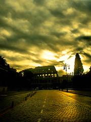Rome 3201 a.c.