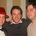 Todd, Kuhlman, and Trevor