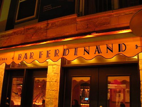 Bar Ferdinand