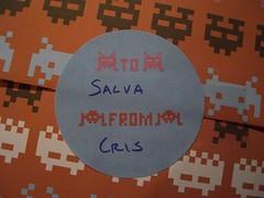 To Salva