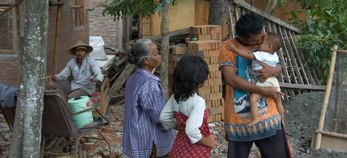 The People of Yogyakarta  - Botokenceng