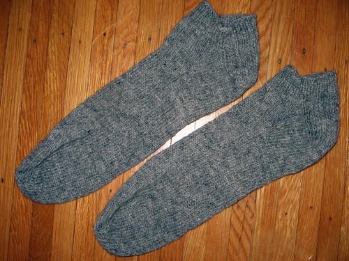 Widdershins from knitty