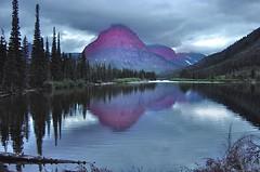Glacier National Park Montana - by Jim