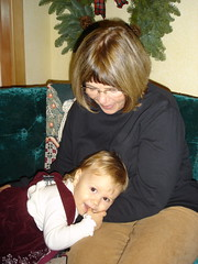 grandma and ada