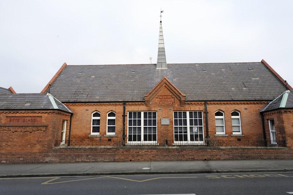 DUBLIN SCHOOL