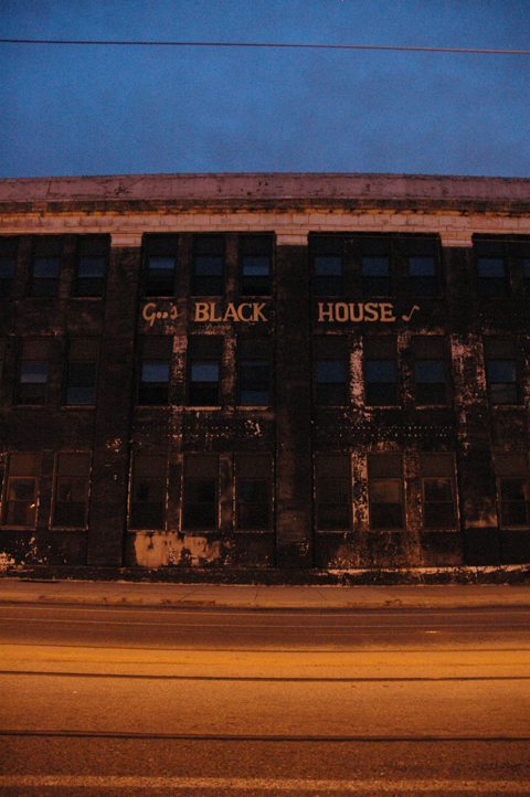 god's black house 2006 web