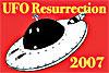UFO Resurrection Challenge button