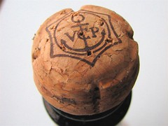 Drilled Cork