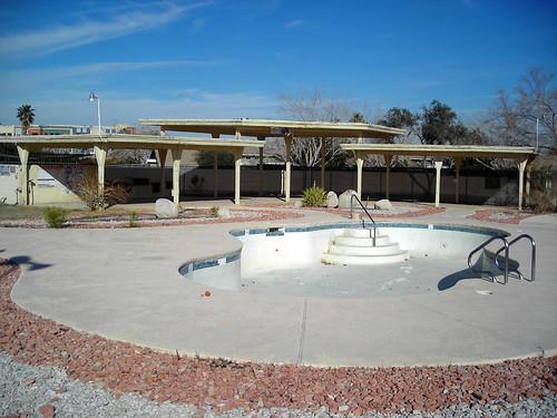Paradise Spa Pool