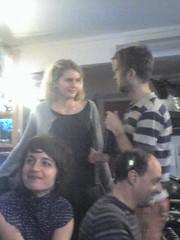 Polly and Kaspar