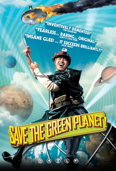 savethegreenplanet