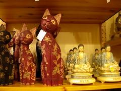 Buddhas at Essen Evolution 2