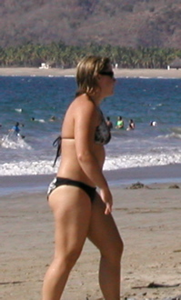 Today's Bikini