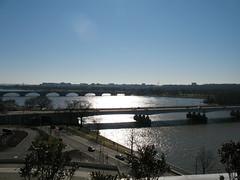 Down the Potomac