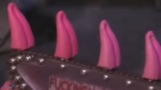 tongue drill