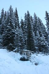 Banff, Canada (December 2006) 035 (gloria_euyoque) Tags: canada 2006 banff december2006