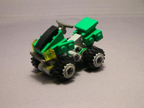Mongoose Atv V20 Special Lego Themes Eurobricks Forums