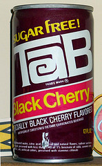Black Cherry TaB