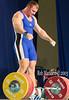 TCHIGISHEV Eveny RUS (Rob Macklem) Tags: world 2006 strength olympic weightlifting championships domingo santo rus eveny tchigishev