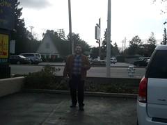 Giovanni a Palo Alto