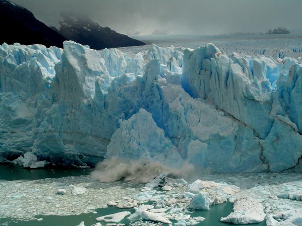 Glaciar Perito Moreno Imagenes Espectaculares
