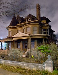 Highland Ave. House