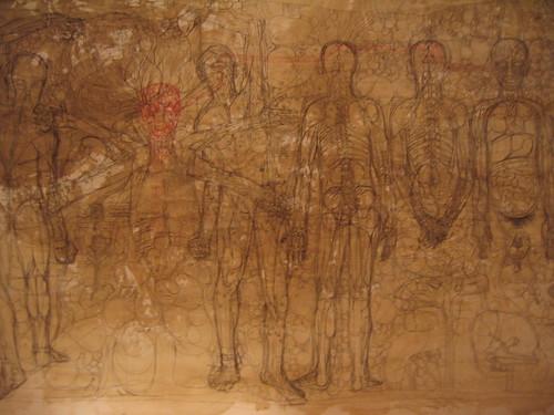 Hermann Nitsch by we-make-money-not-art