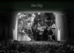 Frank Miller´s Sin City - Brittany Murphy