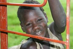 Barr Camp 2 (LindsayStark) Tags: africa travel portrait people girl children war conflict uganda humanrights humanitarian displaced idpcamp refugeecamp idps idp humanitarianaid emergencyrelief idpcamps waraffected
