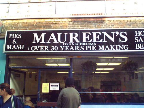 Maureen's