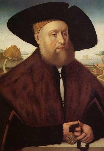 Rhein-portrait