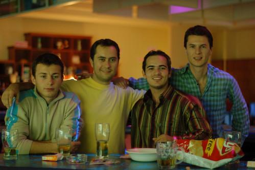 the guys