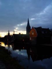 Church (Caneles) Tags: reflection church abcoude