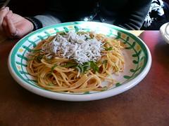 本牧:Jolly Pasta
