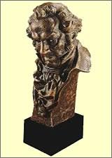 Figura de Goya