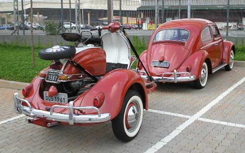 Automobile, Custom Car
