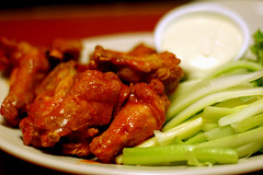 Best buffalo wings