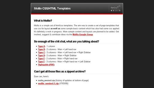 Mollio.org