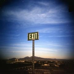Exit?