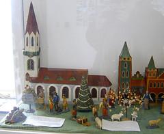 German Xmas village continued
