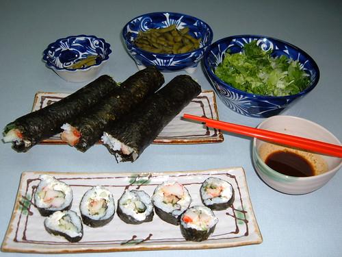 sushi yum