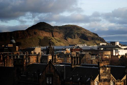 Albúm de Fotos. Edimburgo (y 5)